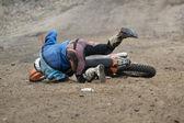 Motocross — Stok fotoğraf
