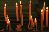 Kaarsen — Stockfoto