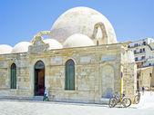 Janissaries Mosque, Crete — Stock Photo
