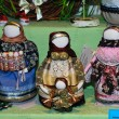 Ukrainifolk dolls 4 — Stockfoto #37080077