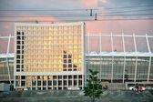 Estadio olímpico — Foto de Stock