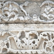 The fragment of Ephesus architecture, Turkey — Stock Photo