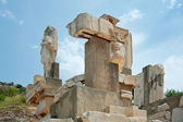 Polyphemus group statues 2 — Stock Photo