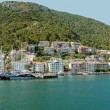 Fethiye panorama — Stock Photo