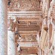 Celsus Library, Ephesus, Turkey — Stock Photo #46138891