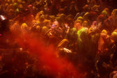 Holi Festival in India — Stock Photo