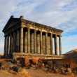 Garni Temple, Armenia — Stock Photo