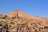 Cerro Rico mines in Bolivia — Stockfoto