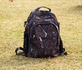 黒いバッグ — ストック写真