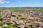 Artajona. Navarre. Spain. — Stock Photo