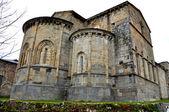 San Martin de Castañeda. Zamora. Spain. — Stock Photo