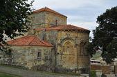 Romanesque church. Cantabria. Spain. — Stock Photo