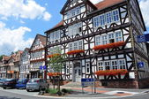 Bad Hersfeld, Germany. — Foto de Stock