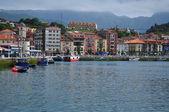 Ribadesella. Asturias. Spain. — Foto Stock