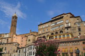 Tarazona. Zaragoza. Spain. — Foto Stock