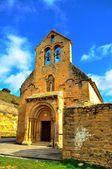 Santo Cristo de Catalain. Navarra. Spain. — Foto de Stock