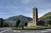 Taull. Lleida. Spain. — Stock Photo