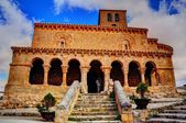 San Miguel. San Esteban de Gormaz. Spain. — Stock Photo