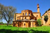 Moreruela Monastery. Zamora. Spain. — Foto Stock