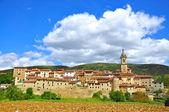 Antonana. Araba. Spain. — Stock Photo