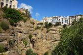Ronda. Malaga. Spanien. — Stockfoto