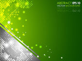 Abstract vector background — Vecteur