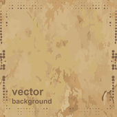Abstract vector background in retro style — Stok Vektör
