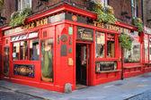 The Temple Bar, Dublin — Stock Photo
