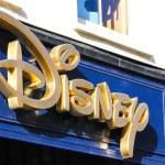 Disney Store, Dublin — Stock Photo #39520241