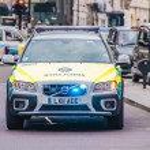 London Ambulance — Stock Photo #39550649