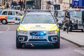 London Ambulance — Stock fotografie