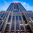 Empire State Building, New York City — Stock Photo #39892409