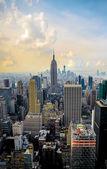 Manhattan, New York — Stock Photo