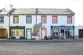 Ballyvaughan, Ireland — 图库照片