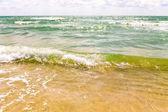 Beautiful ocean view — Stock Photo