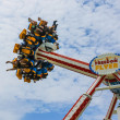 Atlantic City Boardwalk Amusement Park — Stock Photo #43907899