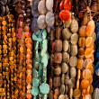 Stock Photo: Souvenir beads