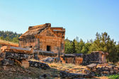 Tomba antica — Foto Stock