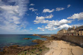Saint-Malo — Stock Photo