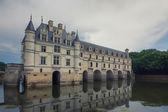 Château de chenonceau — Photo