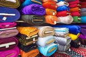 Kumaş ve Tekstil — Stok fotoğraf