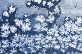 冷ややかなパターン — ストック写真