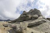 Landscape from Bucegi Mountains — Zdjęcie stockowe