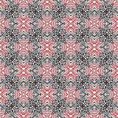 Ornamental seamless pattern — Stock Photo