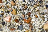 Very old stone texture — Stock Photo