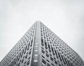 Hoge stijging gebouw — Stockfoto
