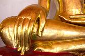 Hand of the Buddha, Thailand — Stock Photo