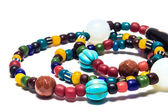 Ancient Bead, Southern of Thaialnd — Stock Photo