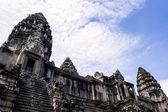Angkor wat-ta keo tapınağı kamboçya — Stok fotoğraf