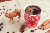Vánoční nálada — Stock fotografie